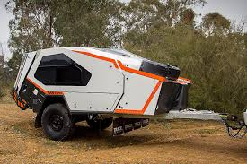 100 Hunting Travel Trailers The 12 Best OffRoad Camper 2019 HiConsumption