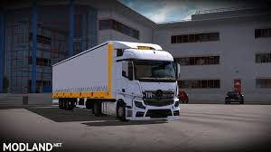 Mercedes Benz New Actros V 1.1 [1.28] Mod For ETS 2 Les Smith Returns To The Mercedesbenz Fold With New Trucks From The Xclass Concept Pickup Truck Is Here Business Launch In 2017 Reuters Longhaul Of Future Confirms Its First Car Magazine New Pickup Launched Avondhu Newspaper Hops Into Beds Lime Logistics Chooses Low Road Arocs This It All Mercedes Which Marks Image Ets2 Actros 03jpg Truck Simulator Wiki Fandom Mercedesbenzactrostrucksjpg 191200 Lastwagen Lkw