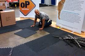 adhesive backed carpet tiles flooring ideas