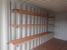 100 Shipping Container Flooring Amazoncom Shelving Brackets Everything Else