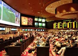 Best Las Vegas Sports Books - Visiting The Mirage - The Vegas Parlay 20 Sports Bars With Great Food In Las Vegas Top Bar In La Best Vodka A Banister The Intertional Is Located By The Main Lobby Tap At Mgm Grand Detroit Lagassescelebrity Chef Restaurasmontecarluo Hotels Macao Where To Watch Super Bowl Li Its Cocktail Hour To Go High Race Book Opening Caesars Palace Youtube With Casinoswhere Game And Gamble Sin Citytime Out Beer Park Budweiser Paris Michael Minas Pub 1842