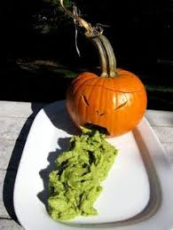 Pumpkin Guacamole Throw Up Buzzfeed by Pin By Laurie Sullivan On Puking Pumpkins U0026 More Pinterest
