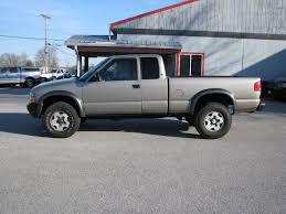 100 S10 Truck Bed For Sale PreOwned 2000 Chevrolet Pickup 4WD Ext Cab Standard In Coal