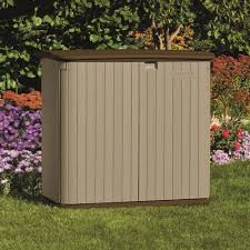Suncast Vertical Storage Shed Home Depot by Ideas U0026 Tips Appealing Suncast Storage Shed For Home Outdoor