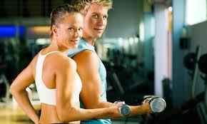 1 ou 3 mois abonnement salle de musculation avec coaching cap