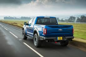 100 Ford Truck Values F150 Raptor Vs The Cotswolds US Truck On UK Roads