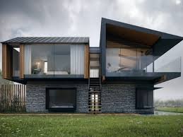 100 Modern House Designs Inside Uk English Design