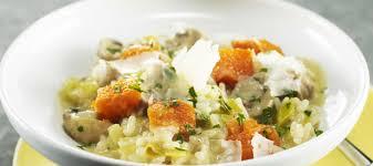 que cuisiner que cuisiner ce soir élégant image article ce soir c est risotto