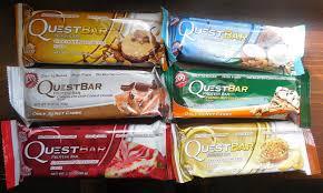 Quest Bars Review