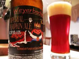 Imperial Pumpkin Ale Southern Tier by Weyerbacher Imperial Pumpkin Ale Kennett Beverage