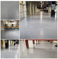 100 Solids Epoxy Garage Floor Coating Canada by Recent News