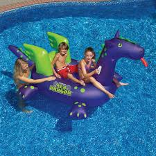 Walmart Halloween Inflatable Dragon by Outdoor Dragon Toys Popsugar Moms