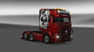 Scania RJL Aces Skin 1.22 - Modhub.us Euro Truck Simulator 2 Mod Austop Youtube Download Ets2 Usa Map Major Tourist Attractions Maps Steam Community Guide How To Enable Your Mods Audi Q7 Mod Ets2 Ets Archives Simulation Park Ets Ats Farming 19 Scania Dhoine Mods Reviews Hino 500 By Kets2i Peterbilt 351 Yellow Peril Skin 122 10 Must Have Modifications For 2017 New Post Blog Big Traffic Mod V123 Rjl Aces Skin Modhubus