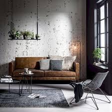 33 Best Industrial Living Room Ideas 9 33DECOR