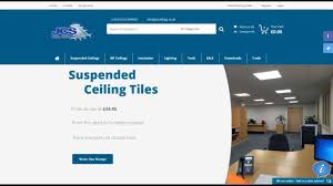 judge ceiling systems suspended ceiling calculator youtube