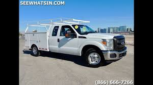 2012 Ford F250 Extended Utility Truck W: Brand New Utility Service ... 2005 Ford F450 Xl 12 Ft Service Utility Truck For Sale 220963 Pickup Trucks Mechanic In Mesa 1983 Gmc Brigadier Service Utility Truck For Sale 544868 2011 Ford F350 Super Duty 11233 New Commercial Find The Best Chassis 2019 F550 4x4 Knapheide Ext Cab Mechanic Crane Dumputility Matchbox Cars Wiki Fandom Powered By Wikia 1189 Used In Al 2660 2004 Super Duty Utility Truck Item L7211 So