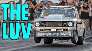 THE LUV - Nitrous Powered Mini-Truck! - YouTube Feature Files Custom Chevy Luv Number 11 Photo Image Gallery Not Your Typical Pickemup Truck Ectotec In An 80 Luvtruckcom View Topic Air Bag Install On My 78 New Body Is On Chevrolet Luv 1979 0316 For Spin Tires Junkyard Jewel Part 8 Powertrain Mini Truckin Magazine He Wanted 1800 Obo This 79 Trucks Sale At Texas Classic Auction Hemmings Daily Supercharged 388ci V8 Pickup Drag Youtube 53 Luv Page Ls1tech Camaro And Febird Forum The Truck Pulls A Giant Wheel Stand 120414slamfecustomtruckshowchevyluv Surf Rods Home Facebook