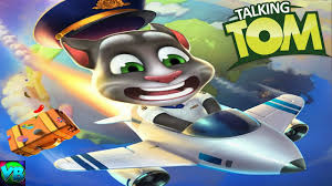 Thomas Halloween Adventures Dailymotion by My Talking Tom Travels The World New Update Aviator