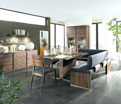 Kitchen Table Benches With Backs Bench Back Image Of Nook Dining Set Style