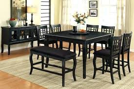 Pub Dining Table Set Room Delightful Decoration Crazy