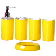 Yellow And Grey Bathroom Accessories Uk by Best 25 Yellow Bathroom Accessories Ideas On Pinterest Yellow