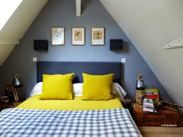 chambre jaune et gris deco chambre jaune et gris