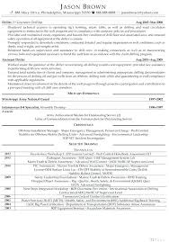 Facilities Maintenance Resume Facility Manager Examples Professional Writers Assistant Rig Apartment Supervisor