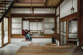 100 Japanese Modern House Photo 8 Of 16 In Before After An Old Farmhouse Gets A