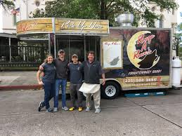 100 Food Trucks Baton Rouge Leftovers ARouxs In 5 Bistro Byronz For Zachary