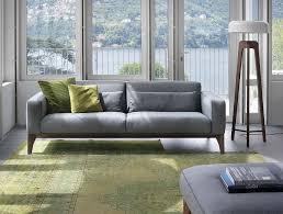 104 Modren Sofas Refresh Your Living Room Trio Of Comfy Modern From Porada