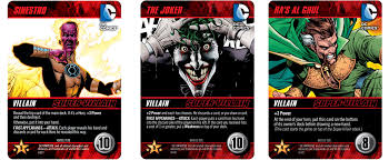 dc deck building game review superhero deck building done right