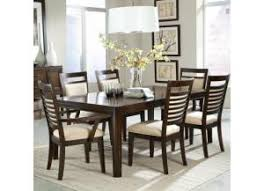 Avion Dining Table 4 Side Chairs And 2 Arm