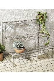 Outdoor Patio Plant Stands by 35 Best Outdoor Plant Stands Images On Pinterest Garden Outdoor