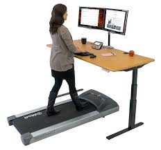 Lifespan Treadmill Desk Dc 1 by Imovr Thermotread Gt Office Treadmill Base
