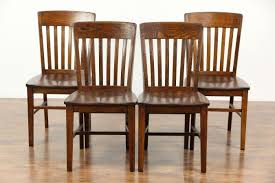 SOLD - Set Of 4 Oak 1920's Antique Dining Or Game Table Chairs ... 3 Pcs Counter Height Ding Set Faux Marble Table 2 Chairs Bench Sold Of 4 Oak 1920s Antique Or Game West Saint Paul Antiques Shutter Wall New Room Olive Love All Fniture Skovby Sm53 Chair Tr Hayes Fniture Store Bath Riva 1920 Boss Executive 810 Seater Walnut Heals Art Deco Modern Home Design 2018 Leather Armchair Milano Timothy Oulton Oval Oak Wood Ding Table With Pressback Chairs Glass 1940 Mounted On A Wall In An Exhibition Vintage Metal Cafe By Toledo 5 Industrial
