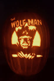 Werewolf Pumpkin Stencil by 40 Best Halloween Monster Mash Images On Pinterest Monster Mash