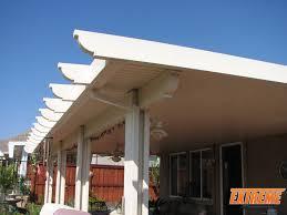 Aluminum Patio Covers Las Vegas by Alumatech Patio Covers Rancho Cucamonga Ca Extreme Patio Covers