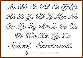 Graffiti Cursive Alphabet 25 Unique Capital Cursive Letters Ideas