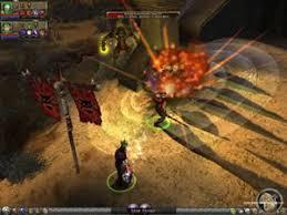 dungeon siege 2 dungeon siege ii archives gamerevolution
