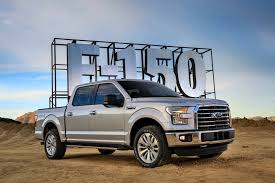 100 Safest Truck Ford TV Ads Highlight Why F150 Is Toughest Smartest