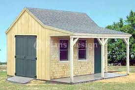 10x20 Storage Shed Plans by Shed Plans 10 20 Free Wood Shed Plans Guide Shed Plans Package
