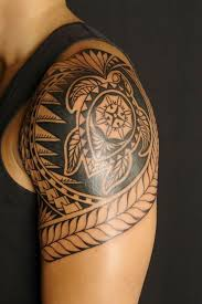 Tribal Tattoo Designs 10