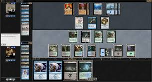 Mtg Tron Deck Tapped Out by Modern Bug