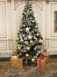 The Grinch Christmas Tree Star by White And Silver Christmas Trees Stay At Home Mum Christmas