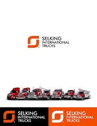 Masculine, Professional, Truck Repair Logo Design For Selking ... Intertional Truck Repair Parts Chattanooga Leesmith Inc Lewis Motor Sales Leasing Lift Trucks Used And Trailer Services Collision Big Rig Rentals Pliler Longview Texas Glover Commercial Semi Windshield Glass Chip Crack Replacement Service Department Ohalloran Des Moines Altoona 2ton 6x6 Truck Wikipedia Mobile Maintenance Near Pittsburgh Pa Hill Innovate Daimler For Sale