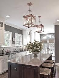 Best 25 Grey Kitchen Walls Ideas On Pinterest