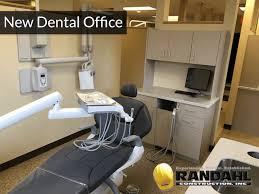 dental office build out al shifa dentistry maple grove mn