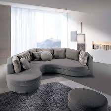 canape arondi canapé d angle arrondi ravel arredaclick