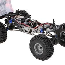 100 Rgt RGT 18000 110 24GHz 4WD Waterproof Racing RC Car