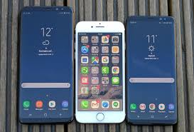 iPhone 7 Vs Galaxy S8 Review Should You Upgrade